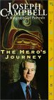The Hero's Journey VHS (1989) - Click to Order Now!