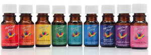 Colour Energy® Aromatherapy Oils